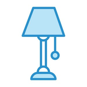 Table lamp (146)