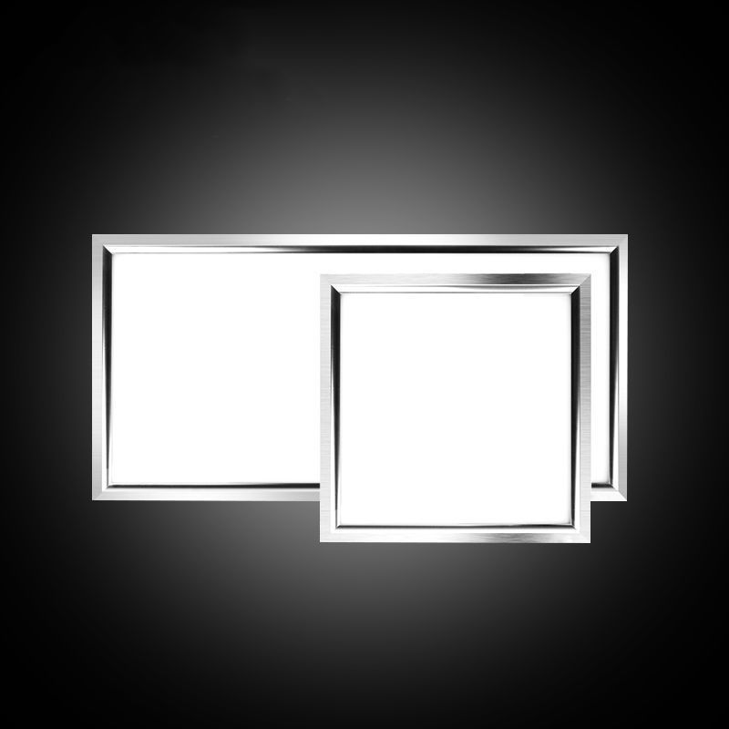 Integrated Ceiling Lamp LED Flat Panel Lamp Kitchen And
