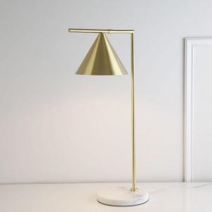Modern Designer Creative Metal Bedroom Bedside Lam...